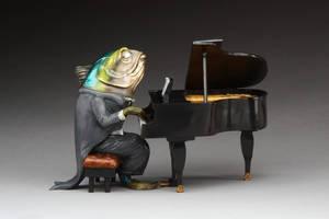 You Can Tuna Piano