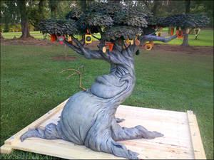 Mr. Cheesencrackers Tree