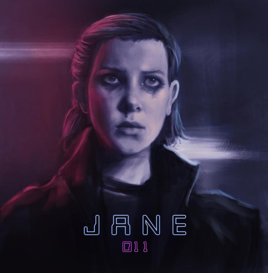 JANE 011 by DuniaDno2