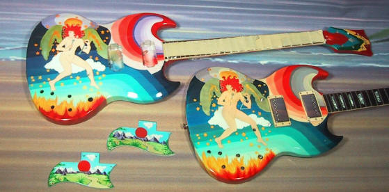 guitars-Clapton by luvtulips