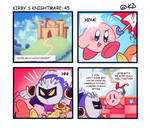 Kirby's Knightmare: 45