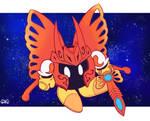Morpho, Radiant Star