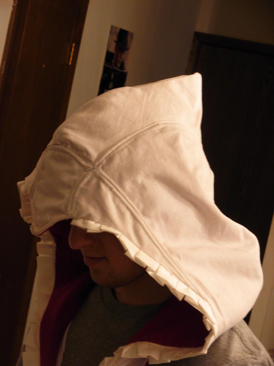 Ezio Hood complete by Forcebewitya