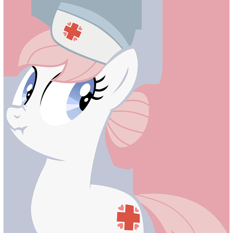 Nurse Redlie... or Coldheart