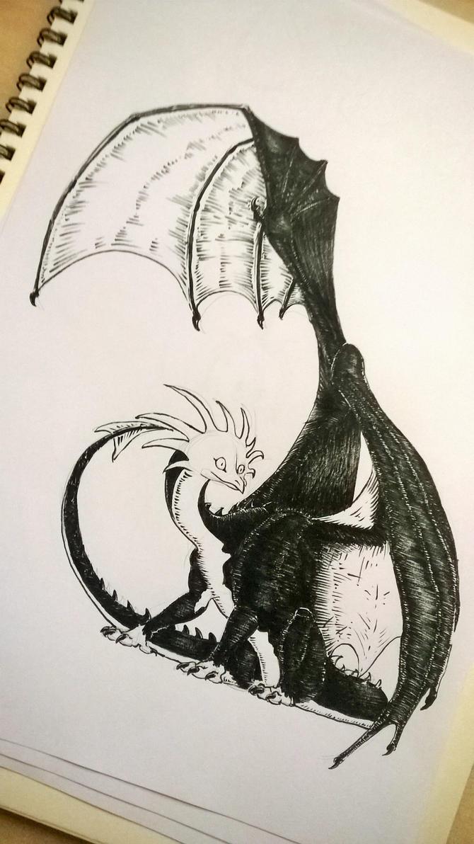 Utarveta by SilverWolfi