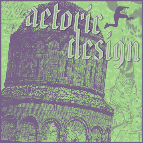 Aetoric Design by HandsomeJake