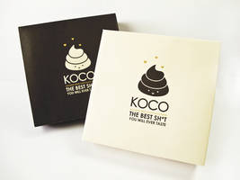 Koco Assorted Chocolates by tinytwiggette