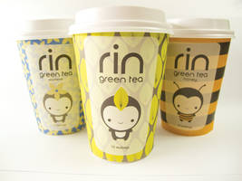 Rin Green Tea by tinytwiggette