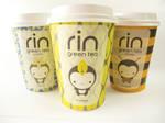 Rin Green Tea