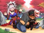 Musashi Soles