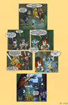 Adventures in Camelot Part 1, Page 4 by EmptiedMind20