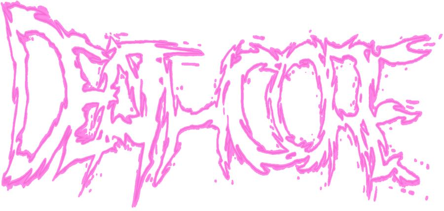 deathcore logo by suddensting on deviantart