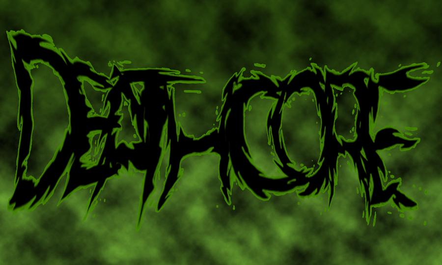 deathcore logo 2 by suddensting on deviantart