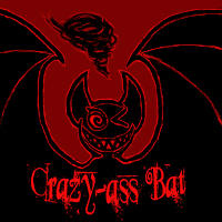 Crazy-ass Bat icon