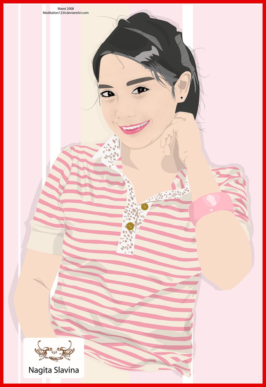 Image Result For Nagita Slavina