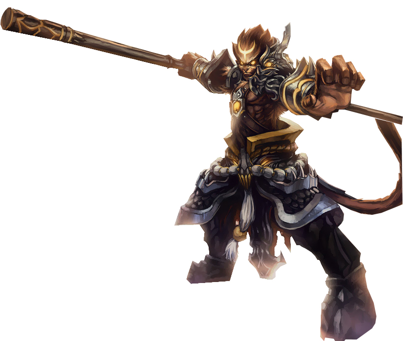 League of legends render info wukong render league o voltagebd Choice Image