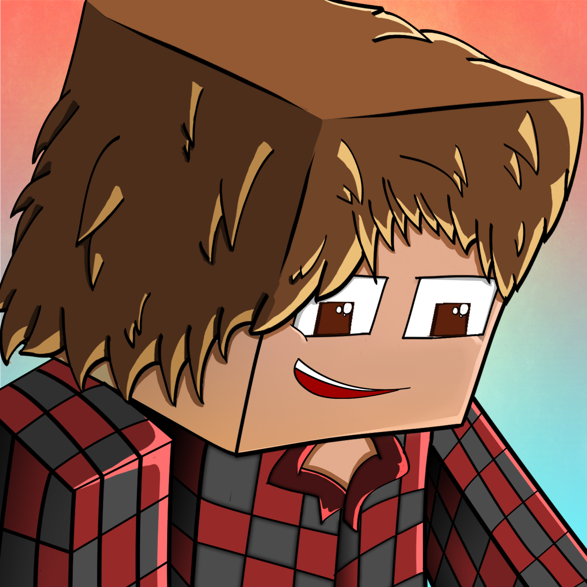 Minecraft Avatar By Pigpal2 On DeviantArt