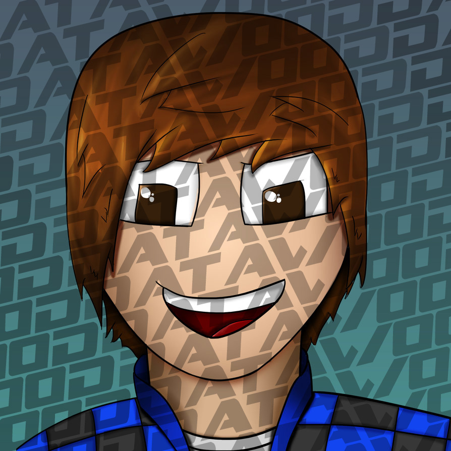 Cartoon Realism Youtube Avatar By Pigpal2 On