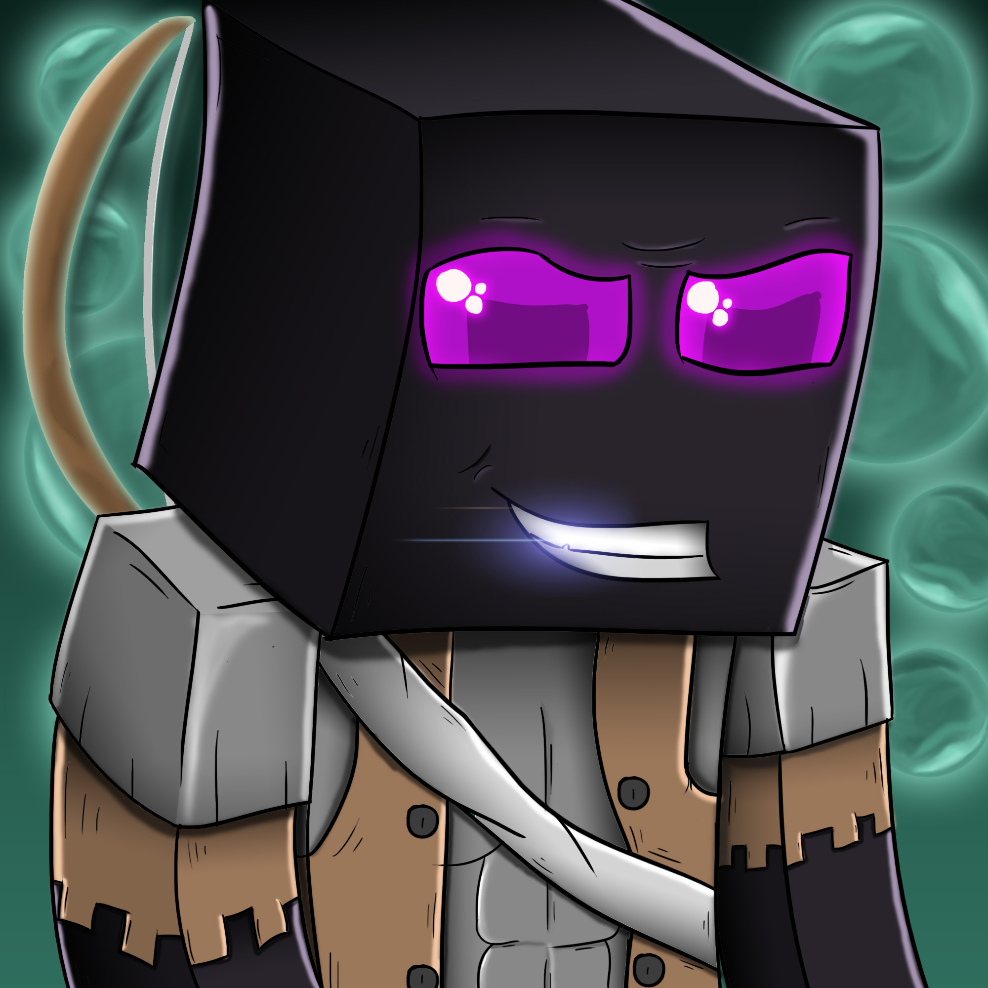 Minecraft Avatar By Pigpal2 On DeviantArt