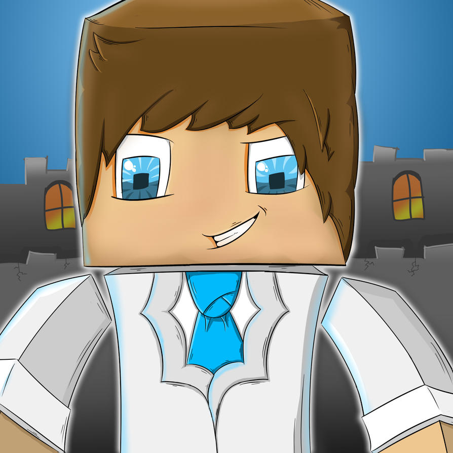 Segkiller Minecraft Avatar By Pigpal2 On Deviantart