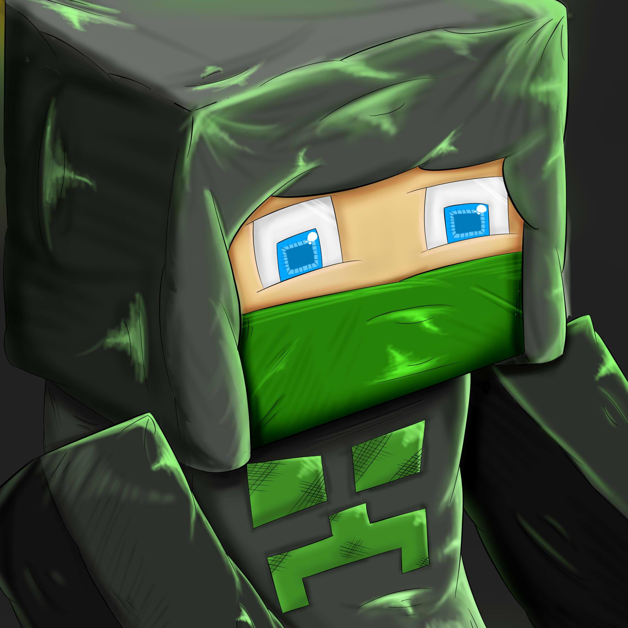 minecraft аватарки:
