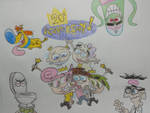 The Fairly Oddparents by SecretName1010