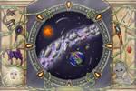 Stargate by LauraSamson