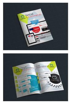Netcat Brochure A4