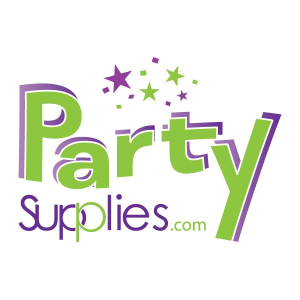 Party Supplies Logo By Ajmi103