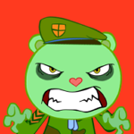 Icon of Flippy by CubPop