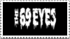 -stamp-the 69 eyes by labassistant008
