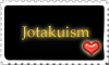 Jotakuism -stamp- by labassistant008