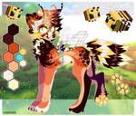 BEE-DOG ADOPT AUCTION (OPEN)
