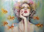 Summertime Sadness by AlfieAlphA