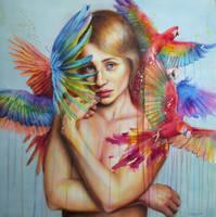 Phantom Liberty by AlfieAlphA