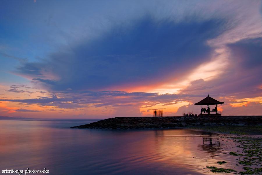 Bali i'm in love by arieritonga