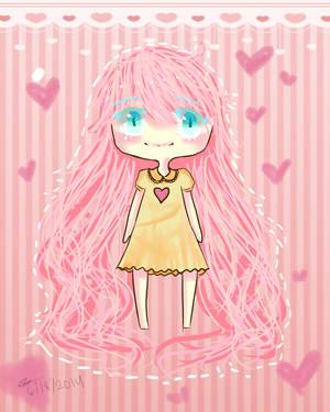 Cute Chibi by IcHioriHiM