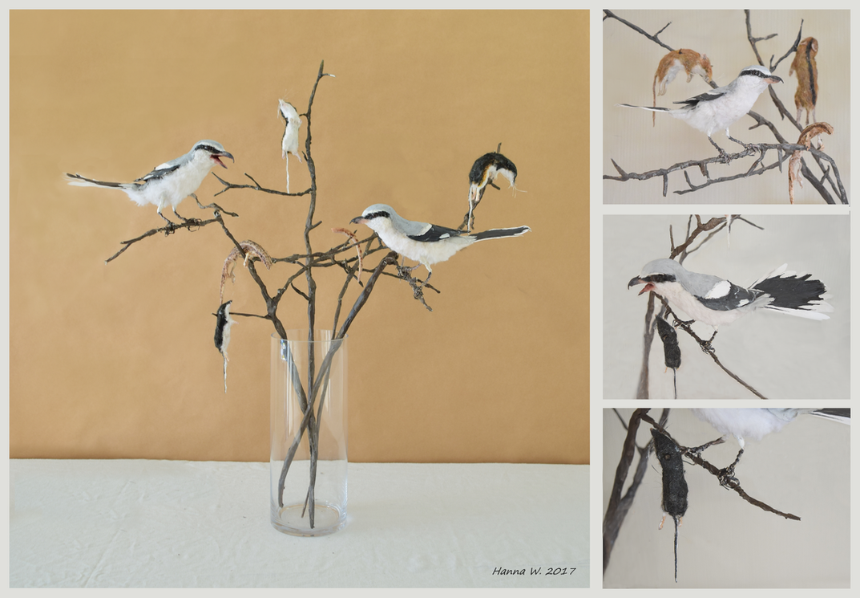 Decoration by Han-Wik