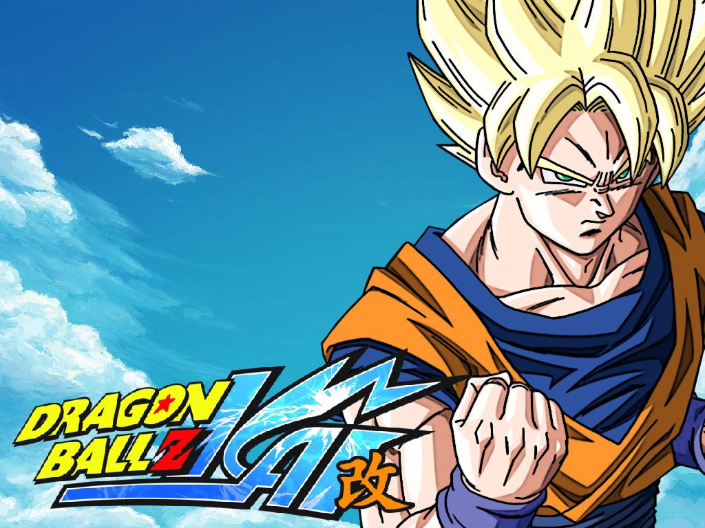 Dragon Ball Z Kai Vegeta Wallpaper
