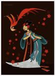 Chinese Goddess