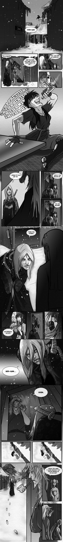 Winter Bash - Page 1 by Alamus