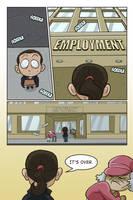 Unemployment 001 by Alamus