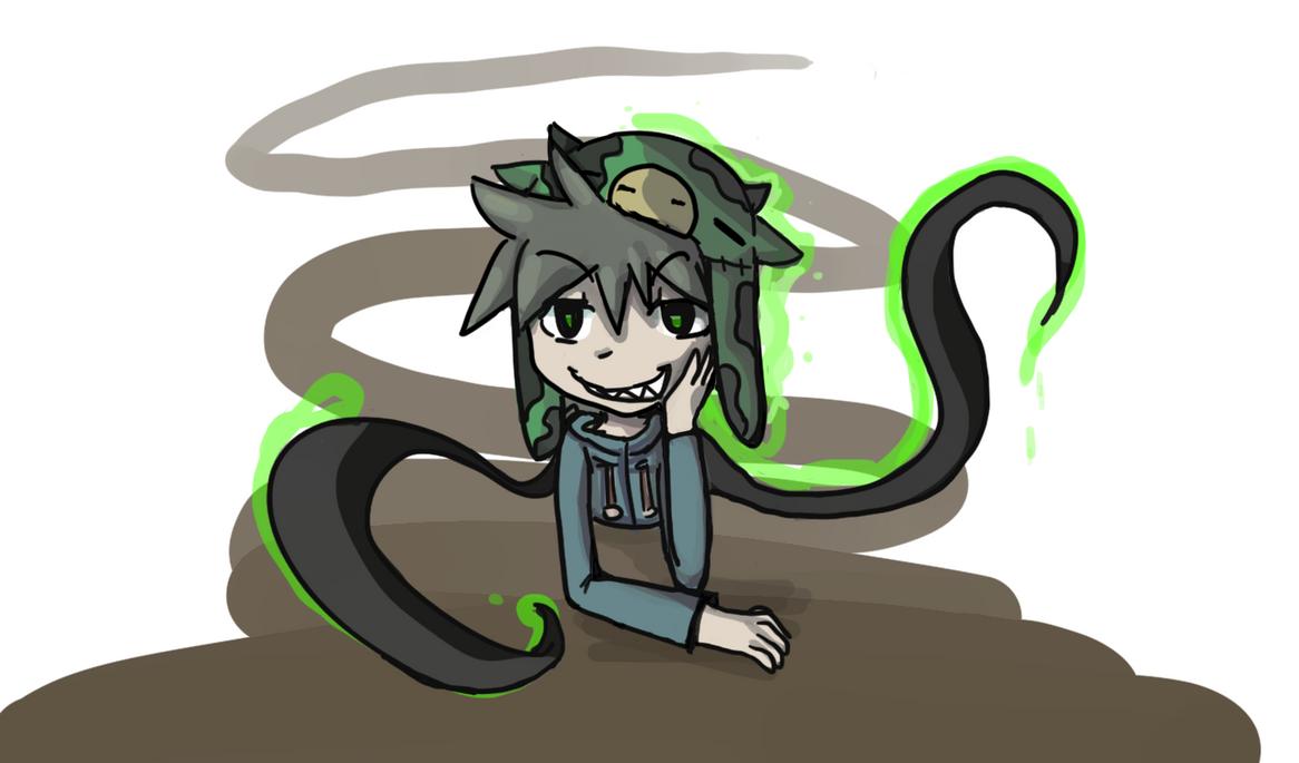 Sup by Leaf-worm