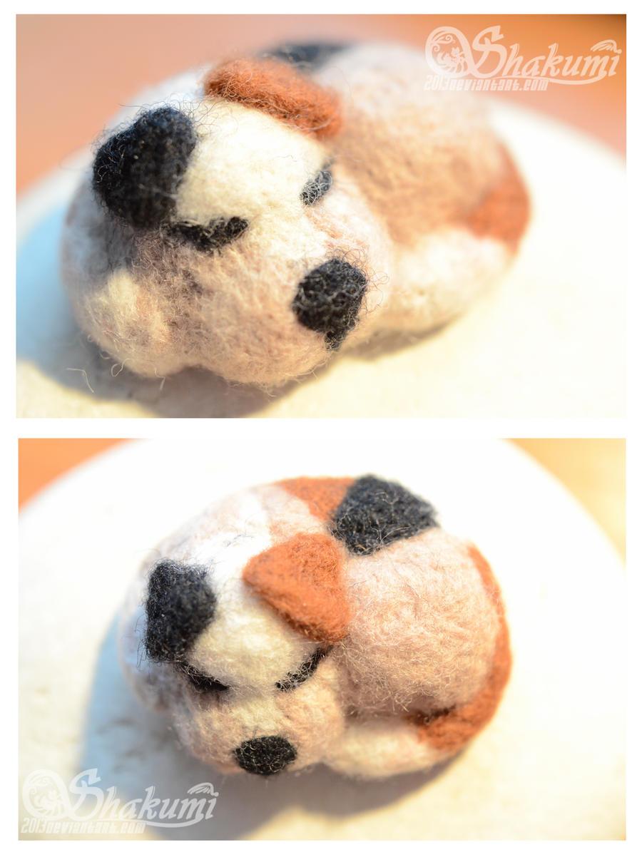 Dogy by SHAKUMl