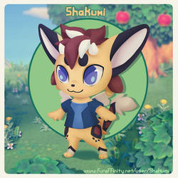 Just Shakumi