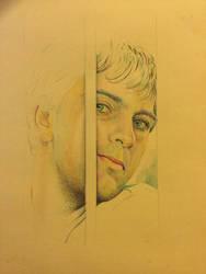 Peter Gabriel (work in progress)
