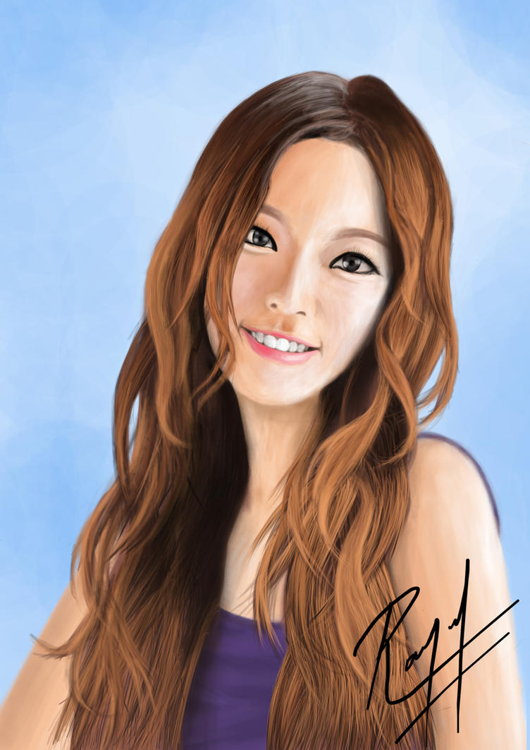Kara's Hara by Ray18125 on DeviantArt