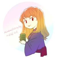 Shizuru's Day