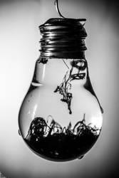 Dark Thoughts by Gomeisa-Studio