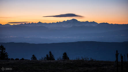 Petit Matin - Grand Colombier by Gomeisa-Studio